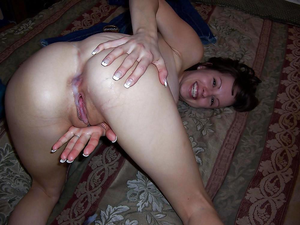 Секс девушки с шикарной попой попадает под