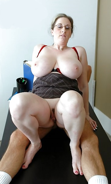 Giant titted amateur sex