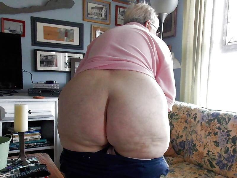 Granny butt tgp — 4