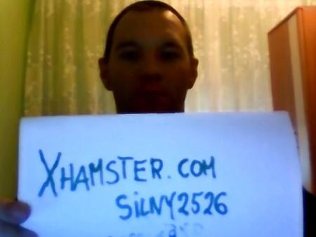 Xhampster login
