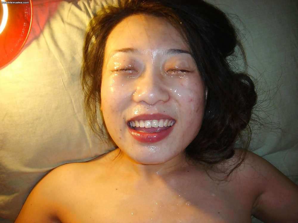 The Best Of Asian Cum In Mouth Compilation