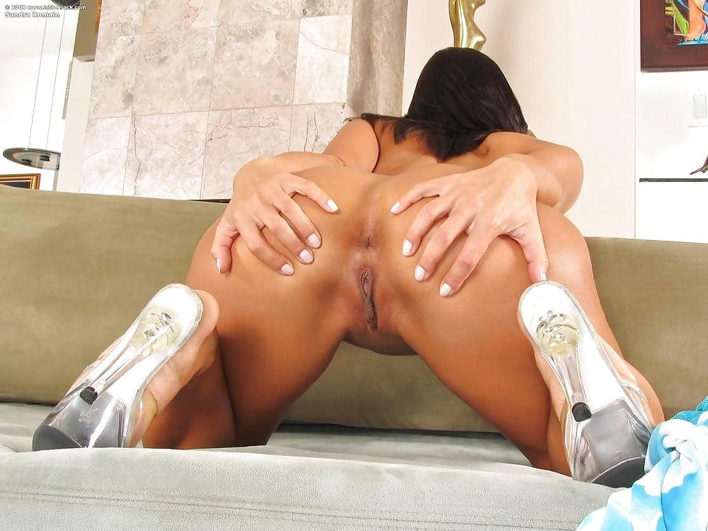 Sandra romain ass free vids #6