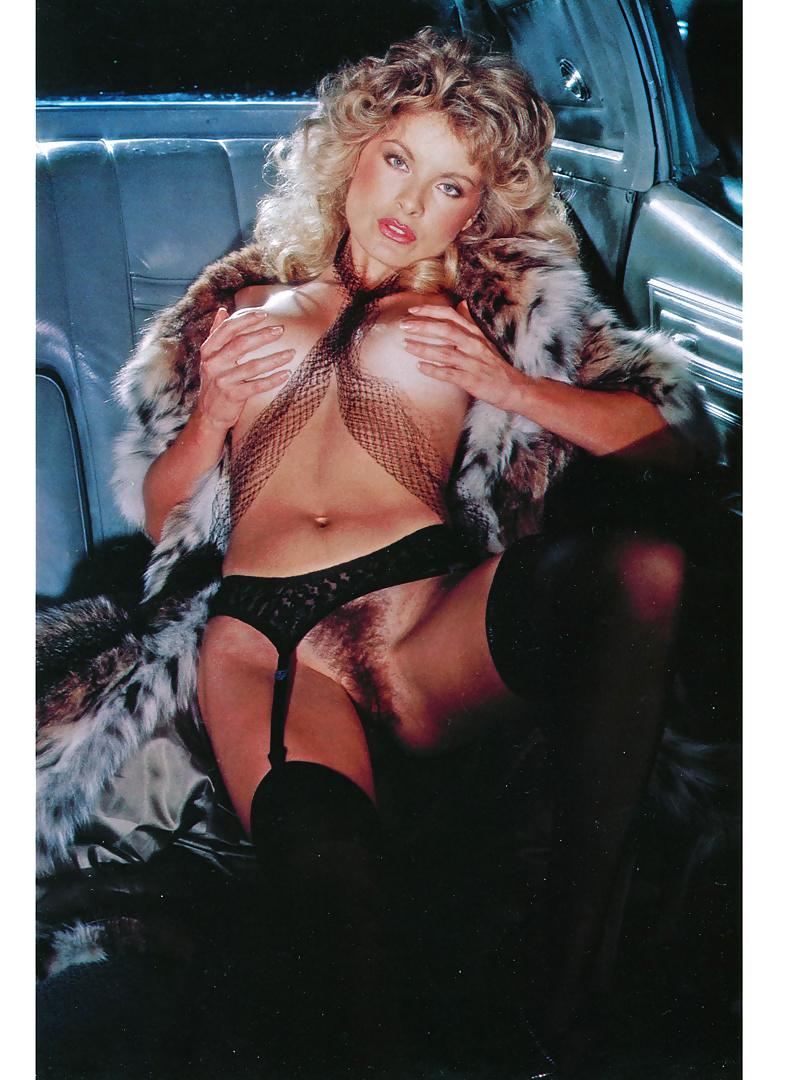 Kimberly evenson nude
