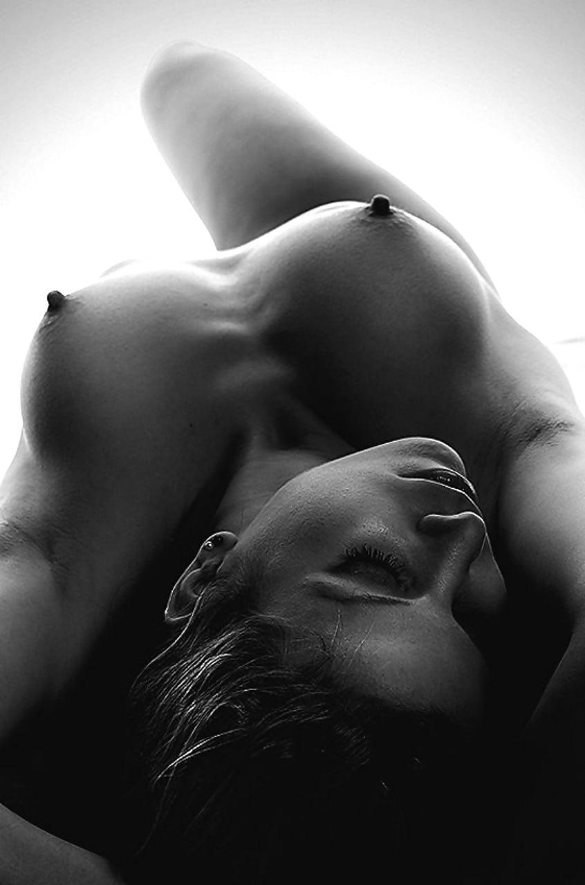 черненькие секс фото - 10