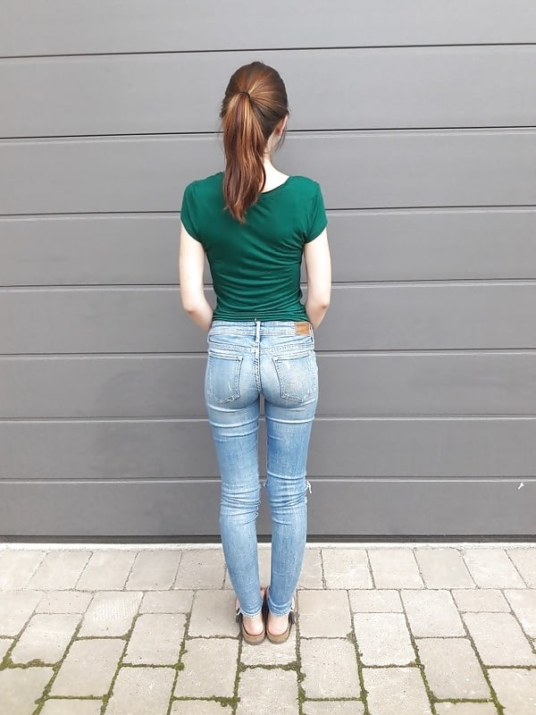 Post Here Your Best Teen Asses In Jeans