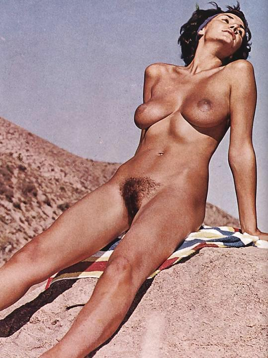 Classic Vintage Outdoor Women In Bondage