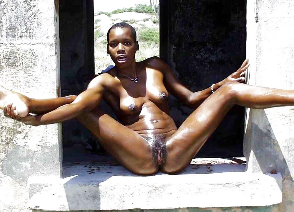 Petite sexy black girls-6635