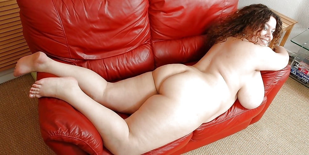 Nude bbw soraya, process of ass fisting