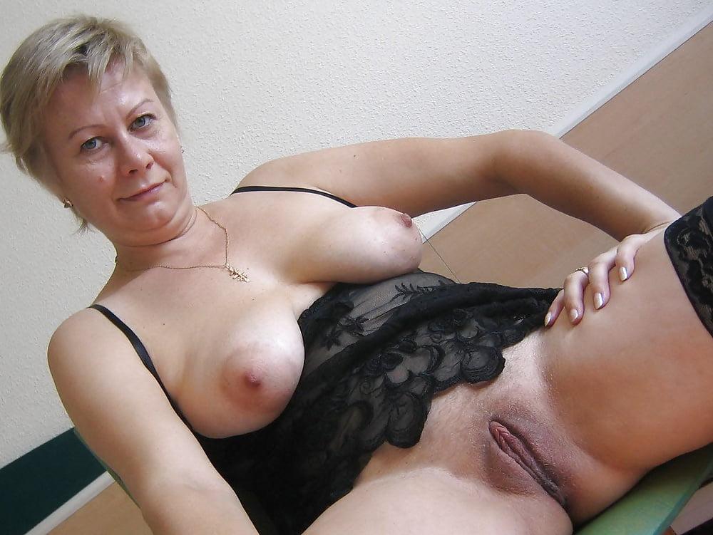 Мастурбация зрелых тетушек 8