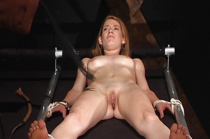 Little Japanese Bitch Destroyed By Perverts And Fuck Machine BDSM