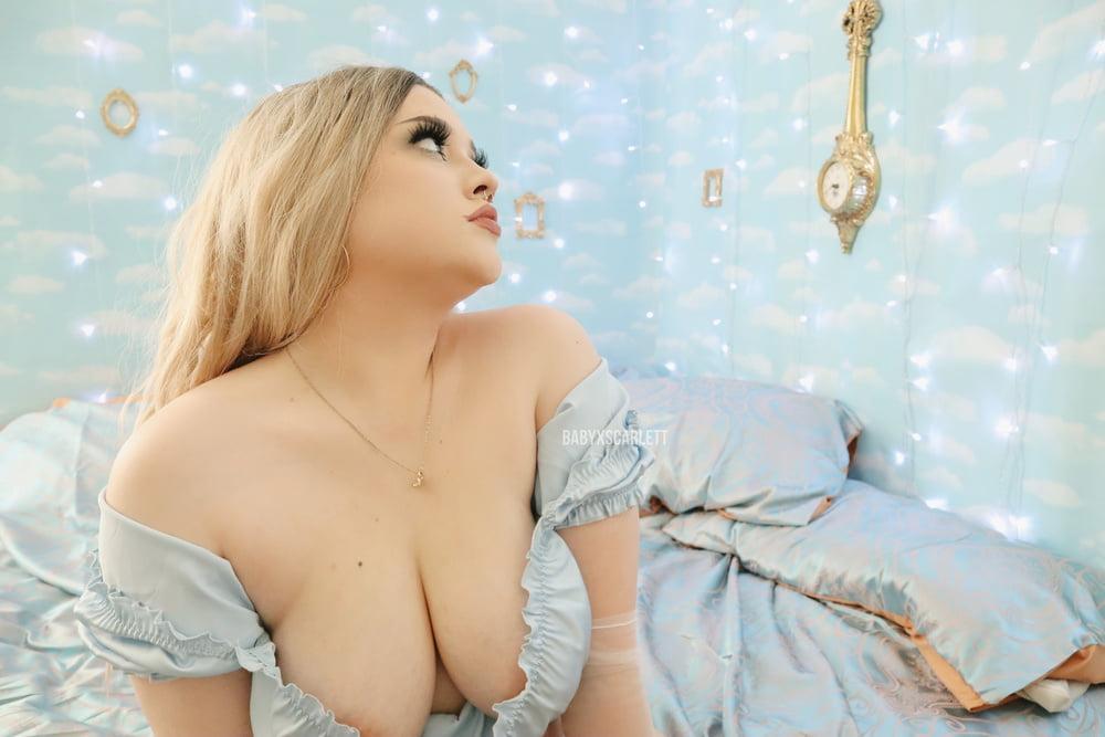Big Booty Cinderella - XXX Princess - 23 Pics