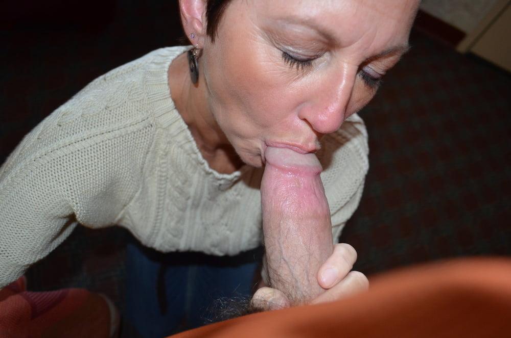 Your Mom Sucks My Dick