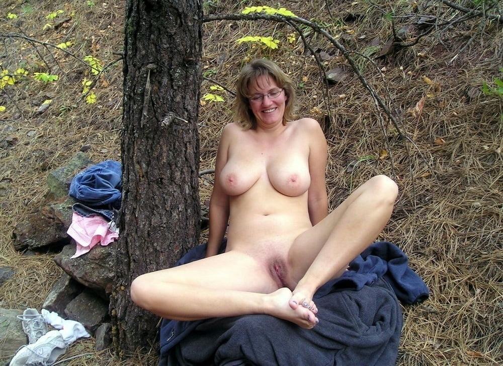 Nude Wife Photo