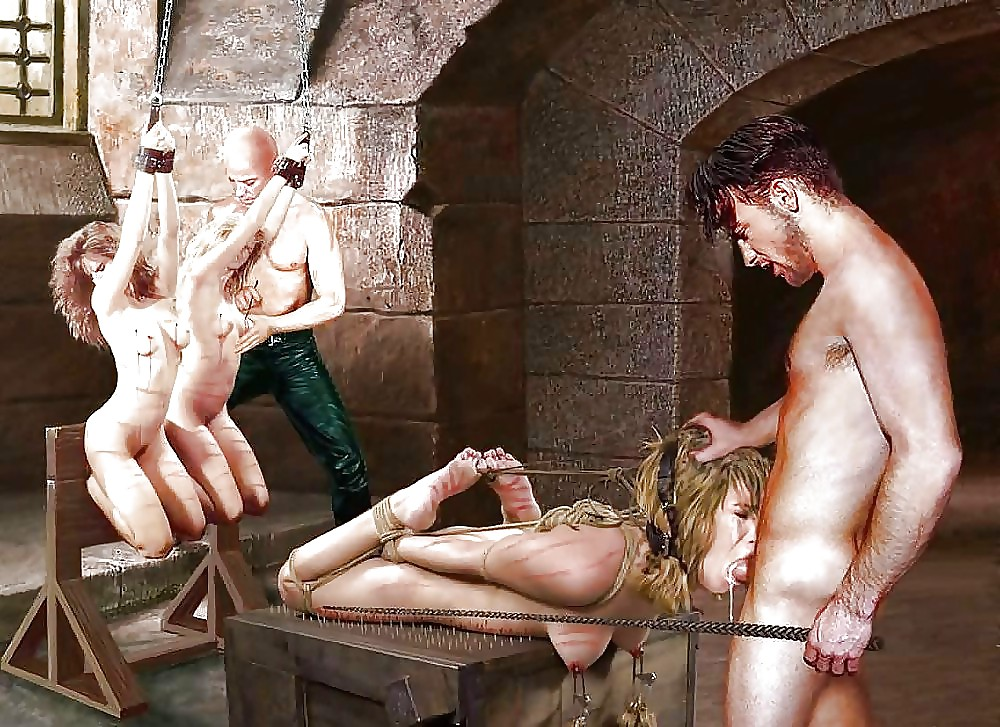 Medieval Sex Stories