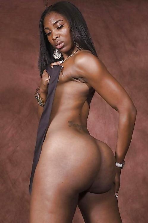 Slaps Big Black Ghetto Booty Fever - 28 Pics  Xhamster-4634