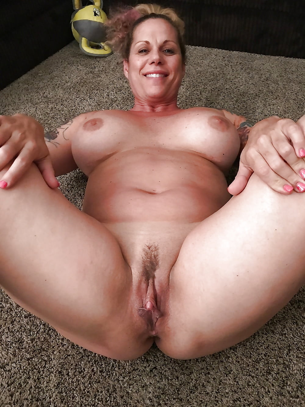 Cougar Wife