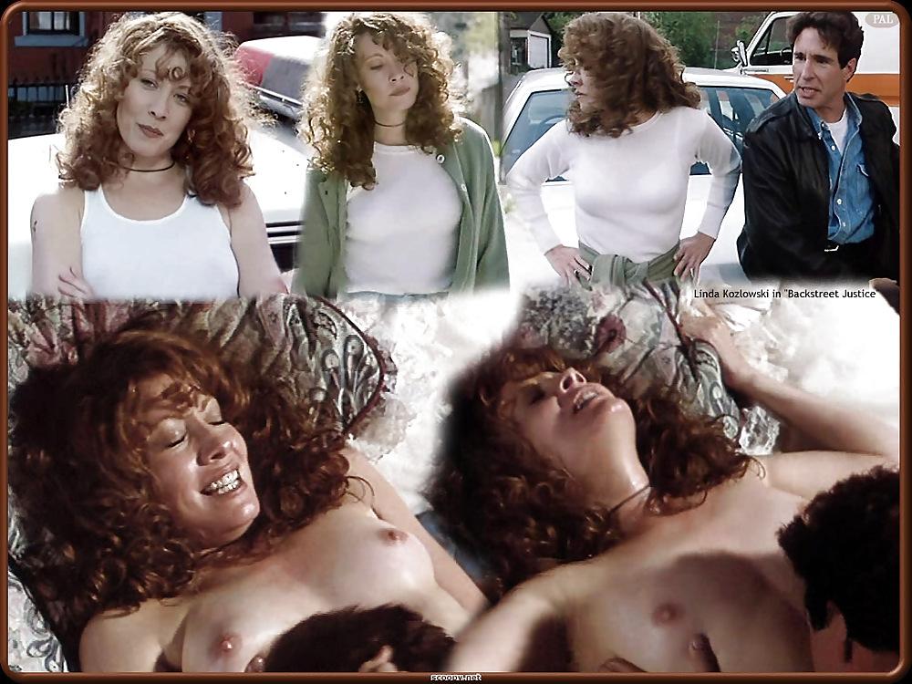 Linda kozlowski nudes #9