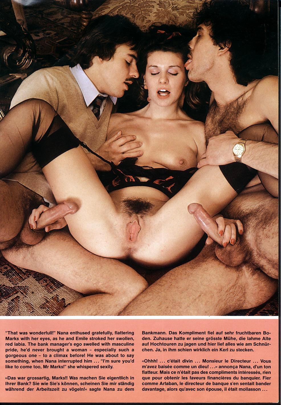 старые фото порно журналов исключение