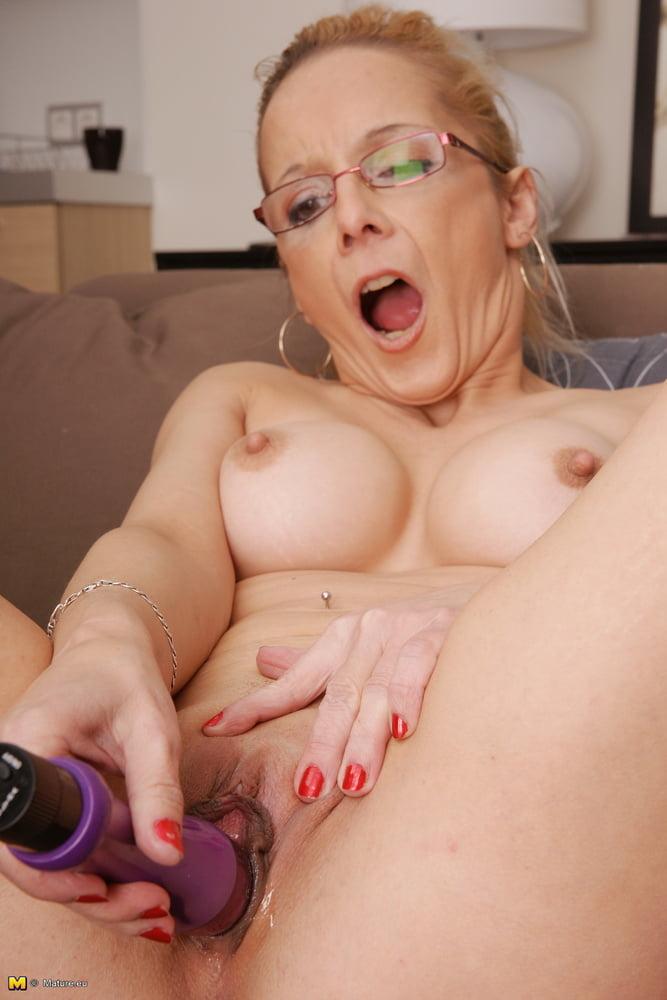 Mia mature bisextures #2