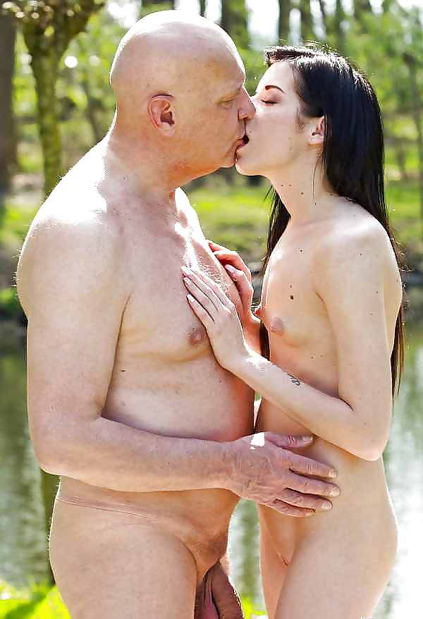 Old man naked and naked girl, moving pictures of fucking girls with big boobs
