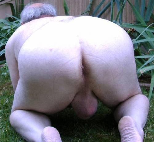 Gay Super Chubby Ass