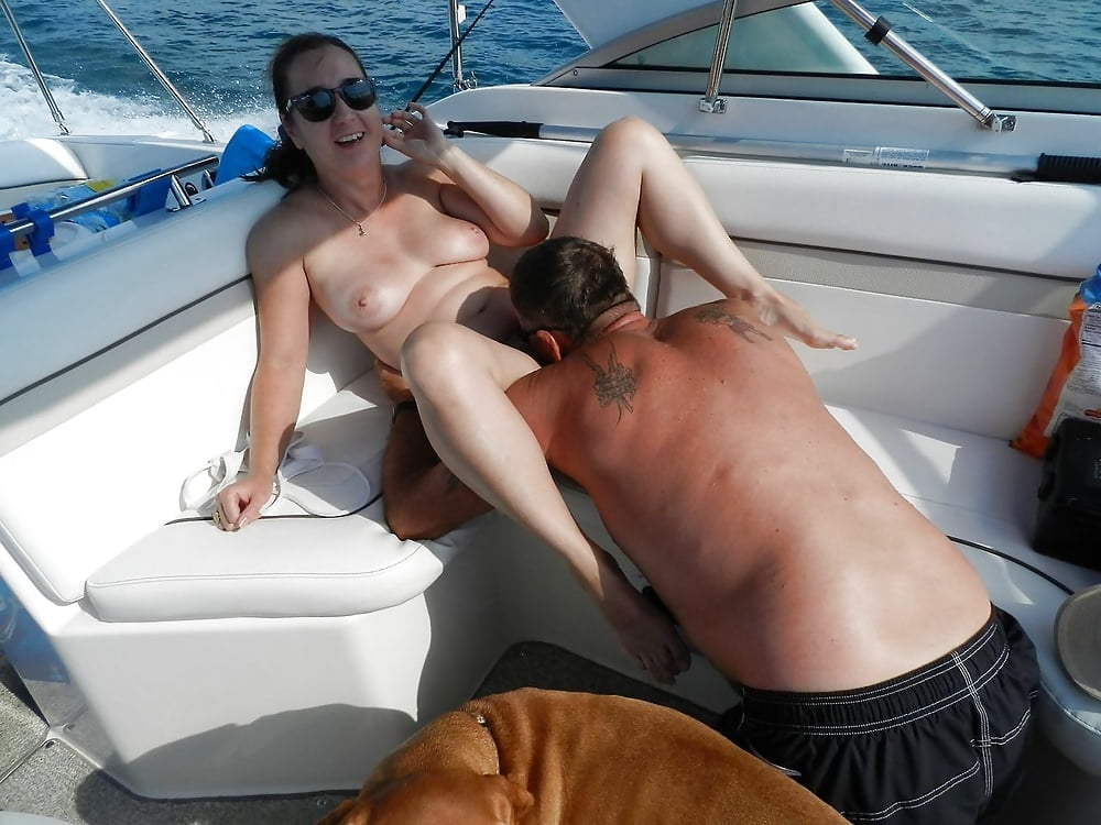 Def nude couples boating friendship