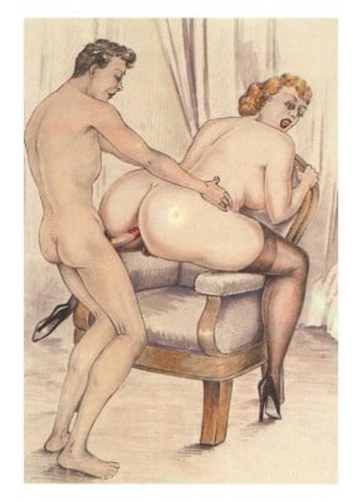 Vintage turkish sex