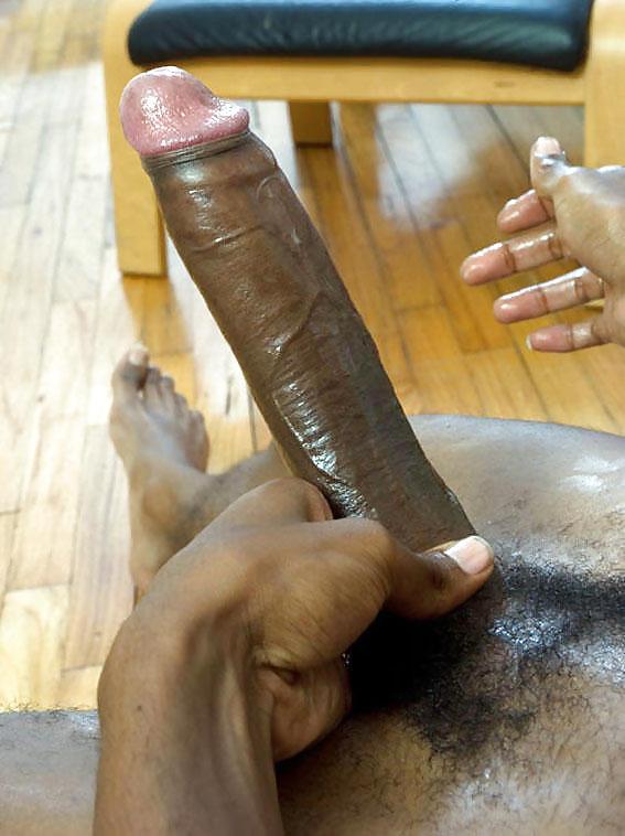 Black dick masturbation videos