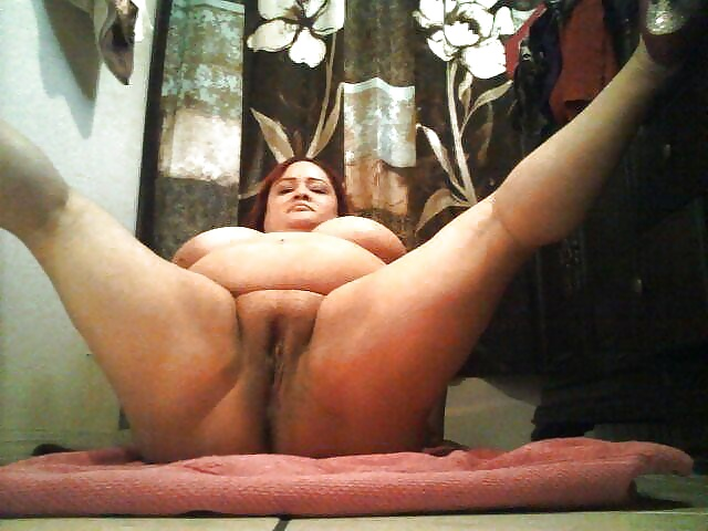 amateur gorda Mexicana