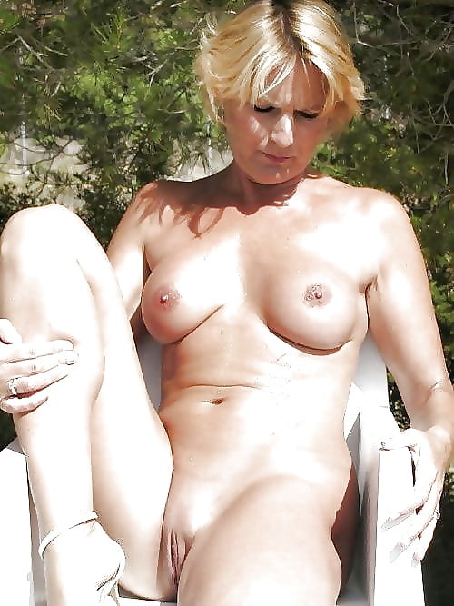Blonde and black sex