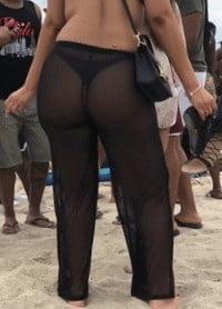 Biggest black booty in porn