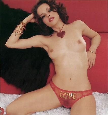 Ruthy Ross  nackt