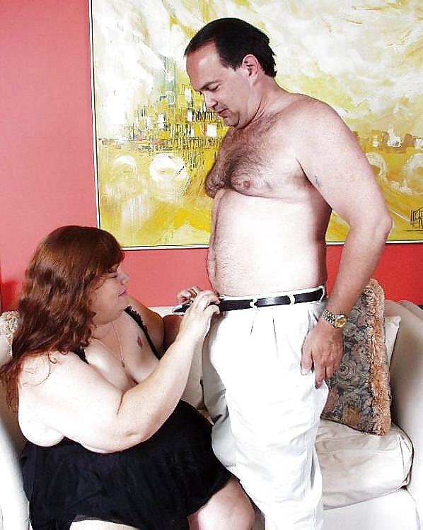 Fat white women having sex-3070