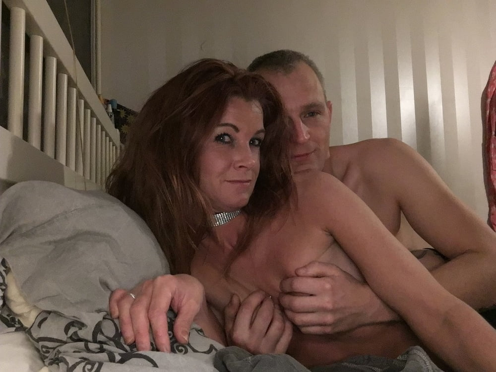 Dutch Couple from Leidschendam Exposed