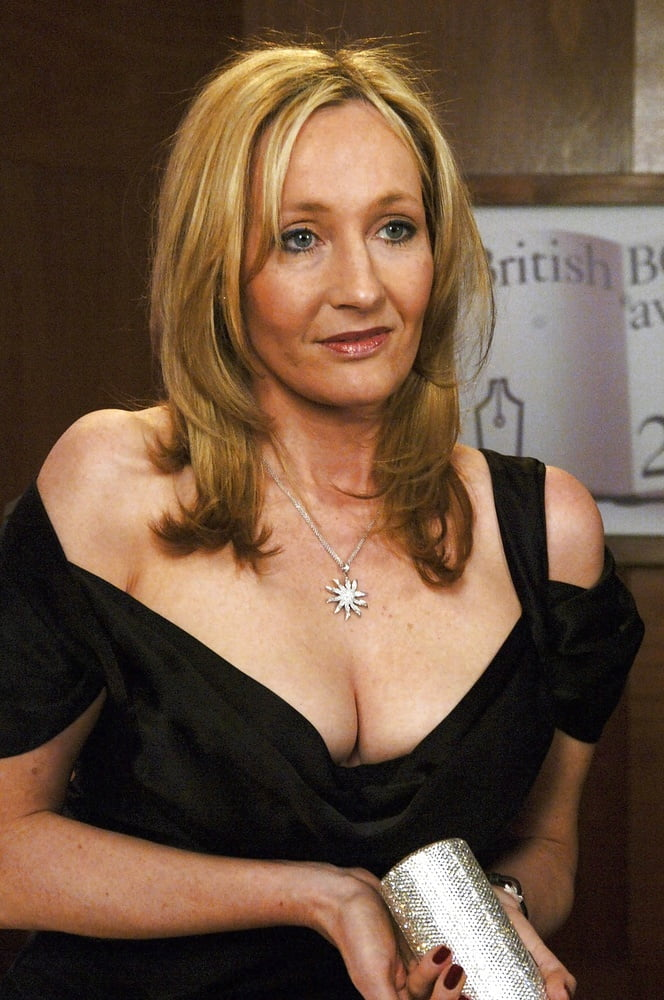 Jk rowling and the tribulations of the terrible terfs