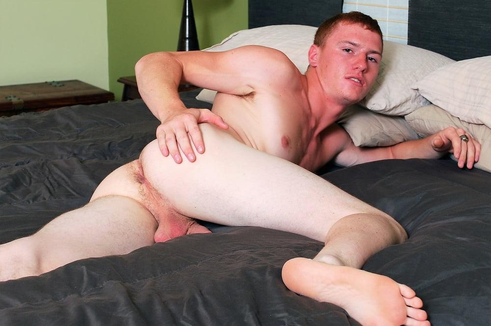 Gay redhead fucking