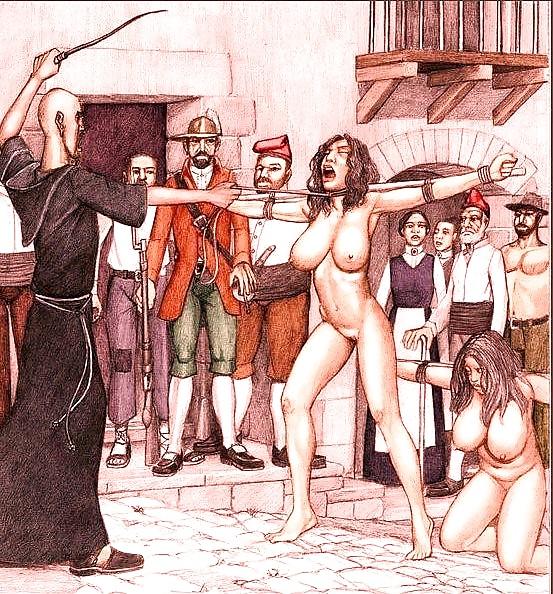 Erotic slave punishment listtures #9