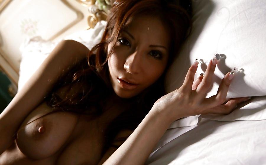 Most beautiful japanese pornstar