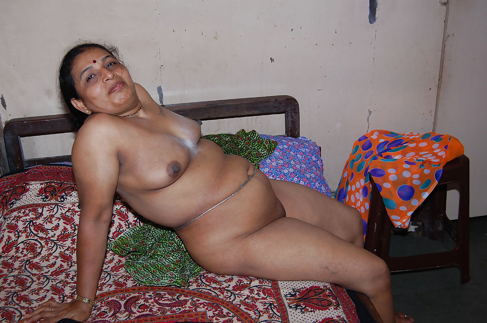 Tamil mom nude and sexy