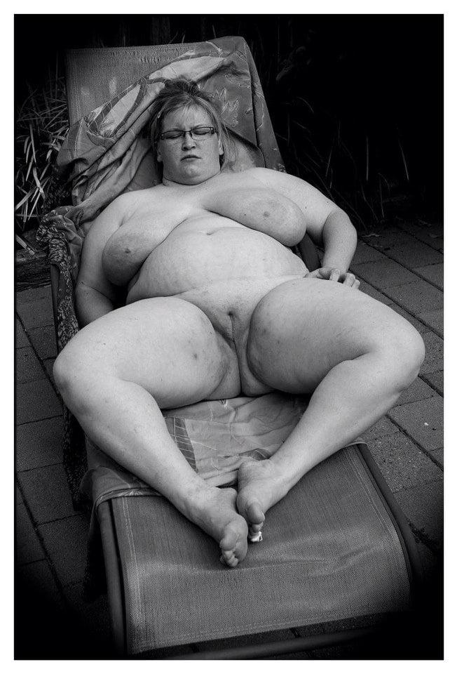 Former fat granny porn male