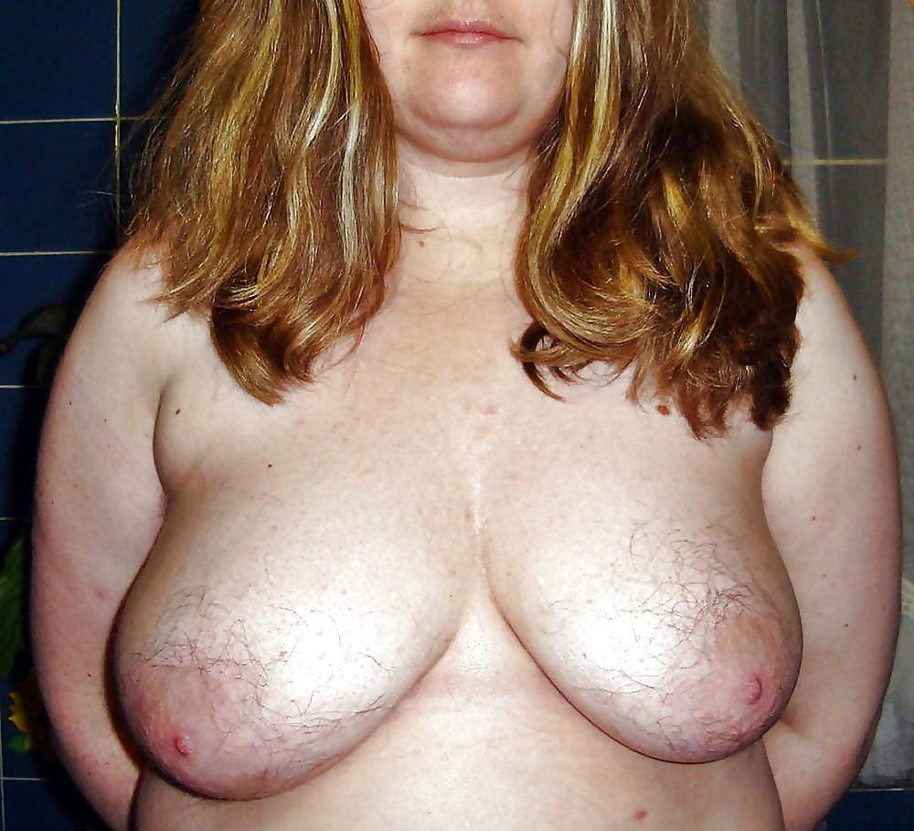 фото самая страшная женская грудь - 4