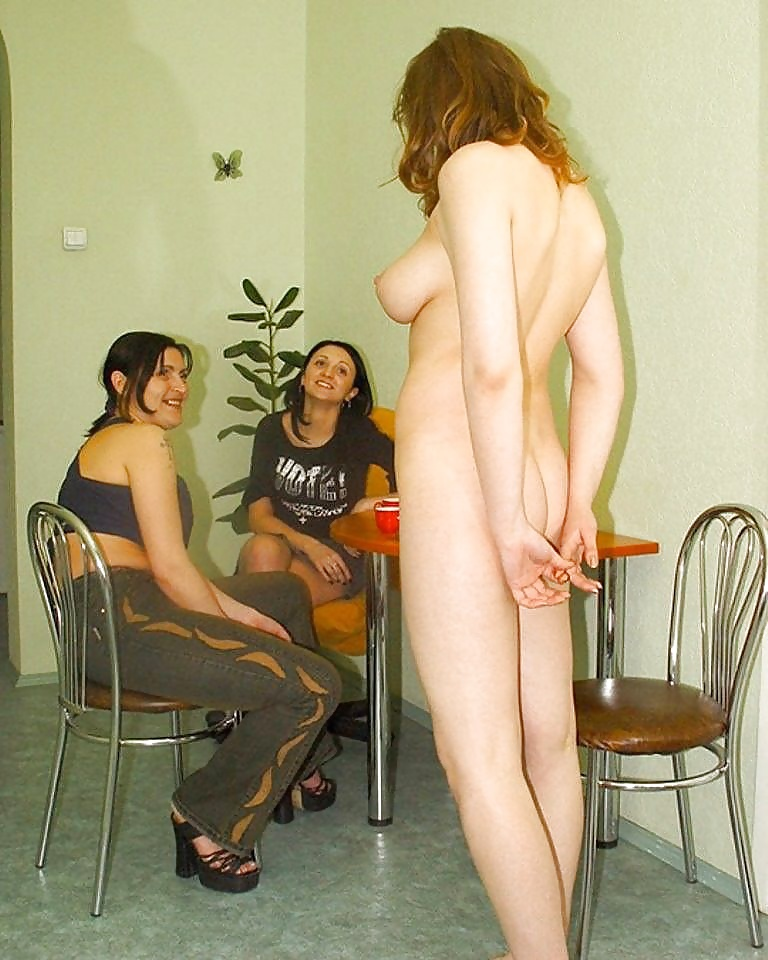 Wife caught on action