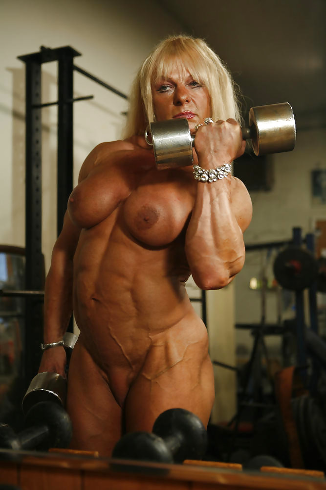 Body building erotic pictures — pic 1