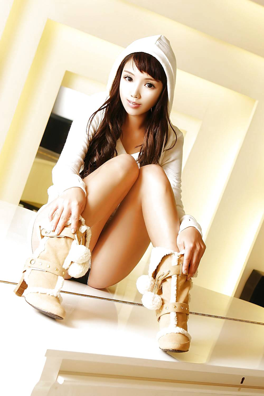 фото ебли корейских девушек