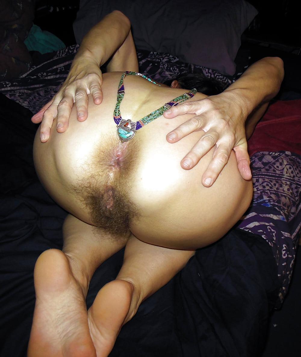 French arab amateur anal