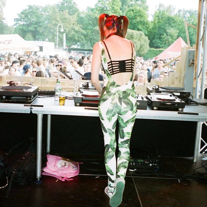 Larissa Riess - Partyfotze und Fremdgeherin - 149 Pics