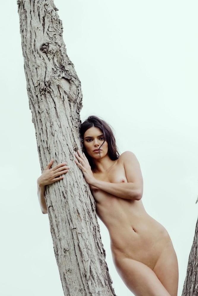 Kendall jenner boob job
