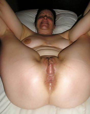 Sexy Busty Mature Wife Jenny