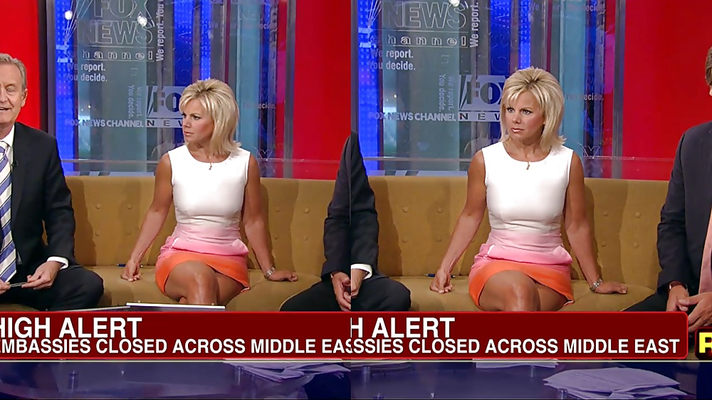 Fox News Roger Ailes Reacts After Sued For Sexual Harassment By Former Anchor Gretchen Carlson