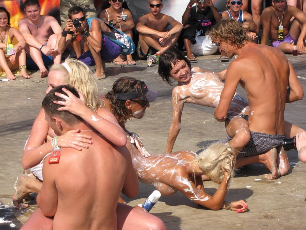 Party sex beach brazil — pic 7